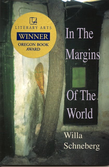 Margins of the World Cover
