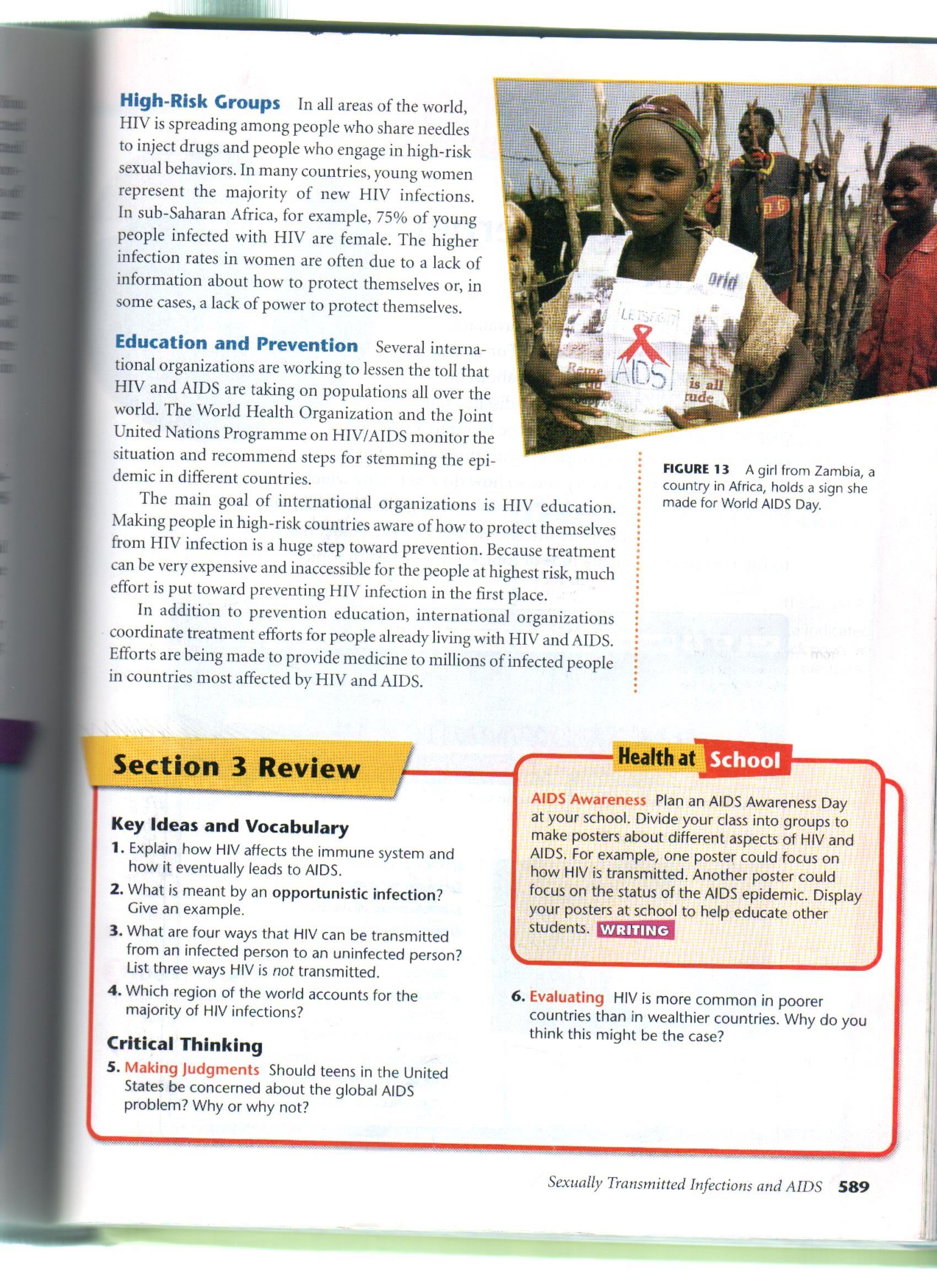 Homework Amp Classwork Assignments