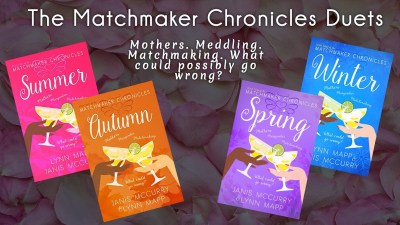 Matchmaker Chronicles Duets series