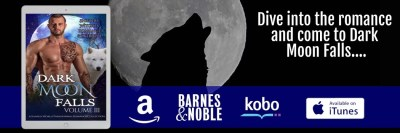 Dark Moon Falls tablet