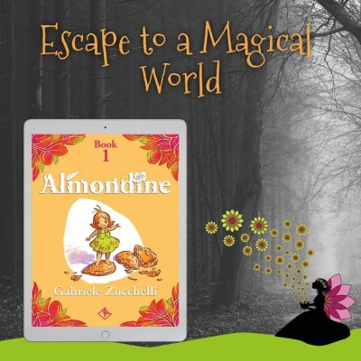 Almondine tablet