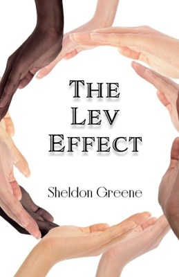 The Lev Effect cover