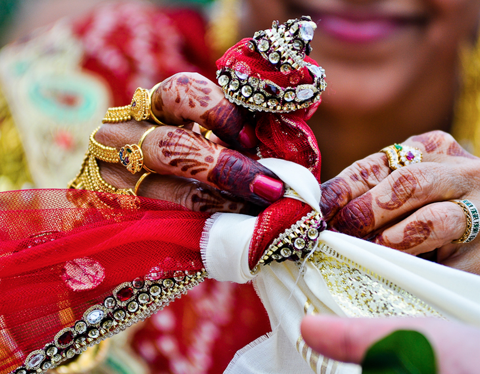 Hindu Marriage Rites Of Passage Marriage