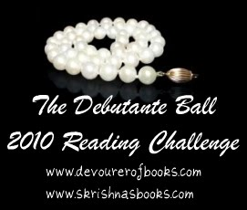 Deb Ball Challenge Button