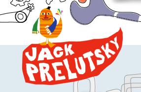 Jack Prelutsky
