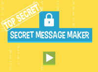 Secret Message Maker