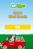 Easter Word Search