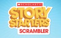 Scholastic Story Starter