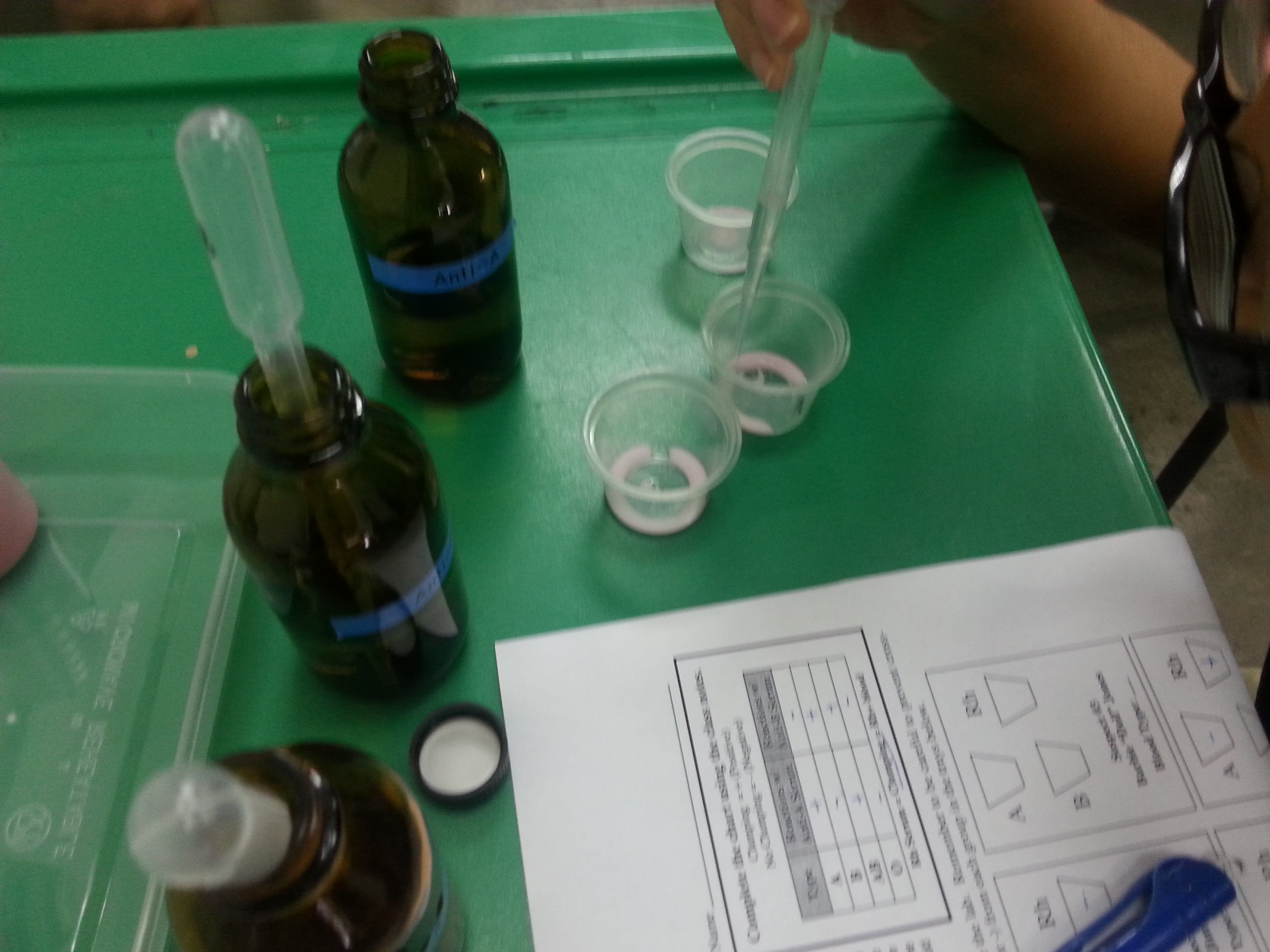 Does Chemistry Help The Field Of Forensic Science Solve Crimes Do My Homework