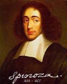 Spinoza was right!  The ultimate Jewish dissenter