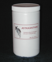 2 bottles of Super Anti-oxidant Astaxanthin