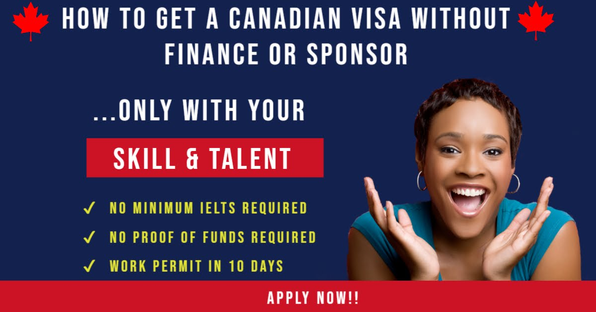 Canada's Global Talent: Get A Work Permit In As Little As 2 Weeks!