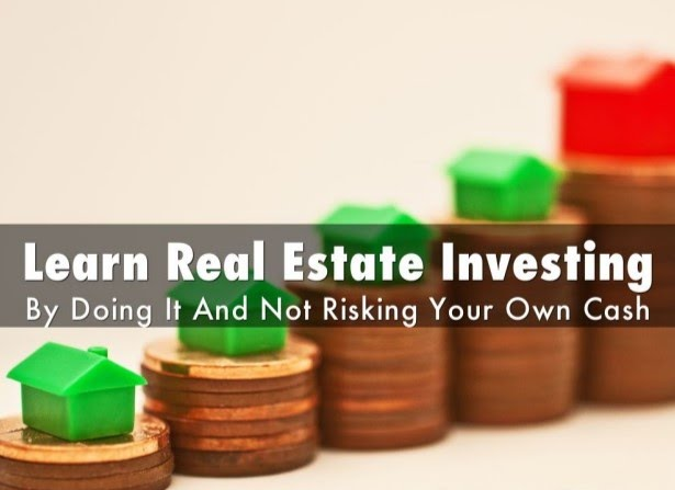 Learn Real Estate Investing: Nigeria Property Training Master Class