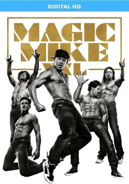 Magic Mike XXL 720p WEB-DL Legendado – Torrent (2015) + Legenda