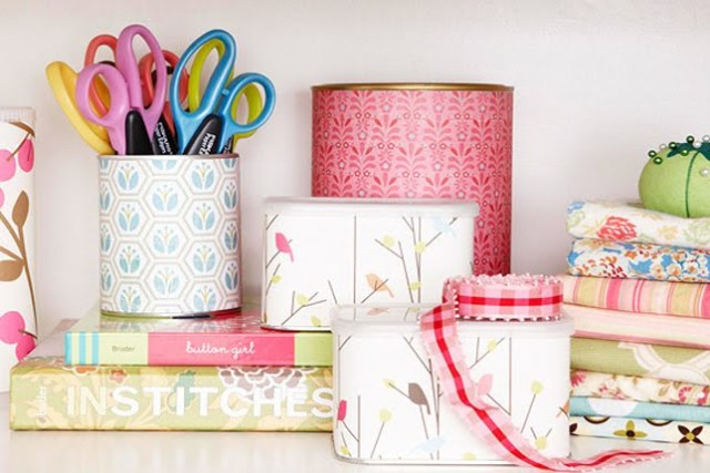 15 DIY Home Organizing Hacks