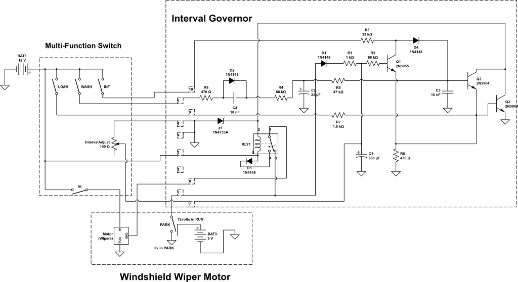 1994 ford ranger interval governor wiper_washer_rev5?resize=665%2C363&ssl=1 amazing marine windshield wiper wiring diagrams ideas wiring afi wiper motor wiring diagram at crackthecode.co