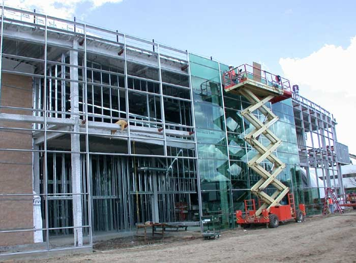 Types Of Curtain Wall Systems : Curtain walling installers gopelling