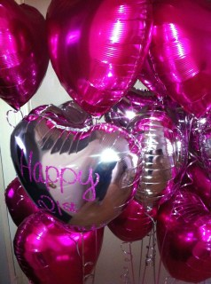 Irresistible Balloons Is A Family Run Balloon Decoration Specialist We Are Based In Glasgow And Glad To Serve The Lanarkshire Area