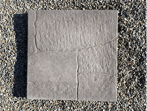 patio stones and stepping stones
