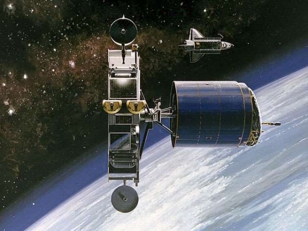 ORBITAL MANEUVERING VEHICLE MISSIONS