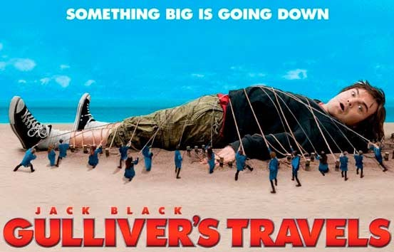Download Gulliver's Travels Movie - Download full Movies