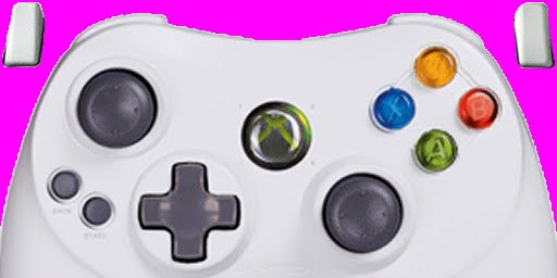 Controller Images - WiiFi's Xpadder Fan site