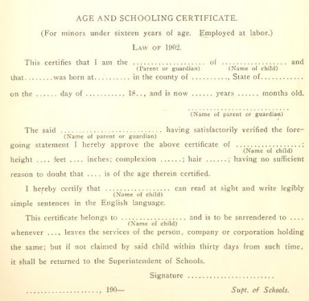 schooling-and-work-certificate-web3