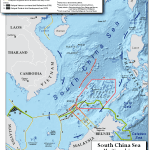 Territorial Claims Maps The South China Sea