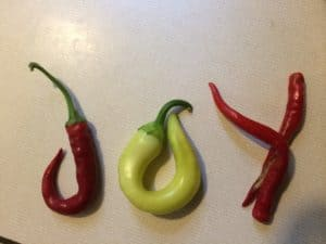 Joy Peppers