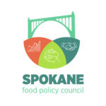 Spokane Food Policy Council Logo