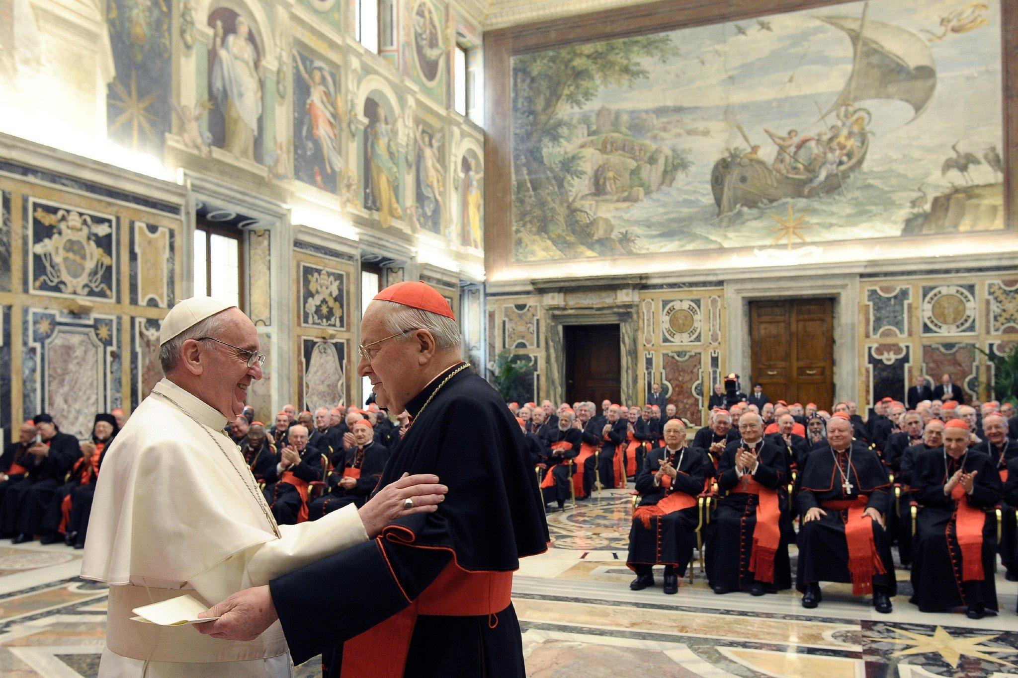 The Catholic Conversation Blog Network University Of