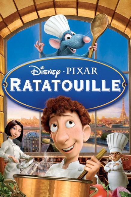 Ratatouille – My Top 10 Favorite Animated Movies