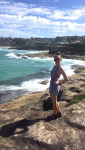 Bronte to Bondi Coastal Walk