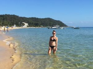 Beaches of Moreton Island