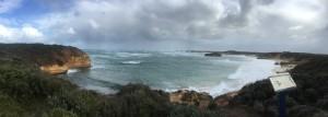 Bay of Islands lookout