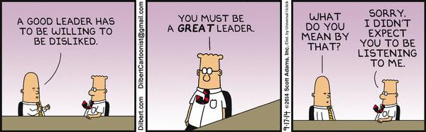 Image result for cartoon leadership character