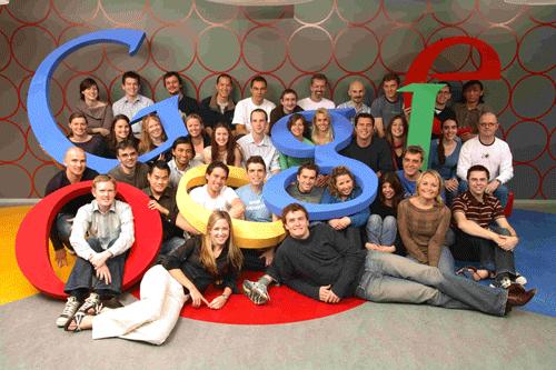 Image result for Google team