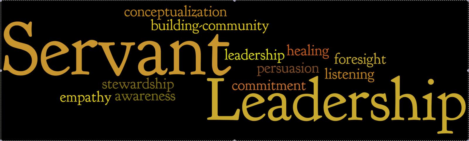 Image result for servant leadership