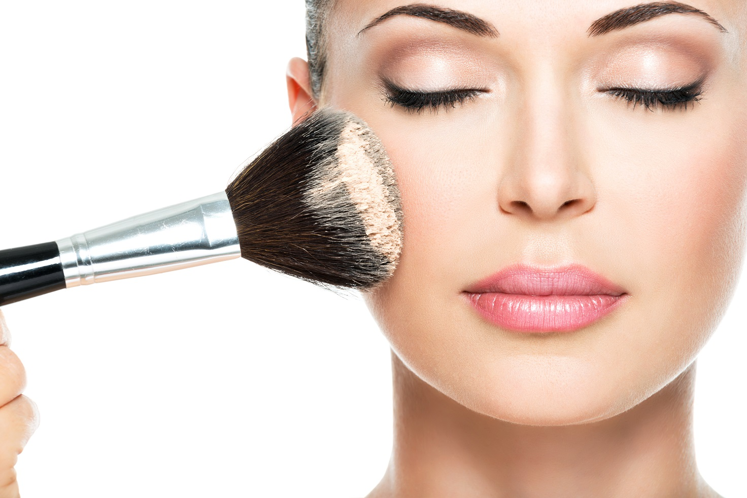 Image result for make up girl