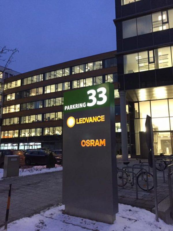 Consulting for Multi-Billion Dollar Companies in Munich ...