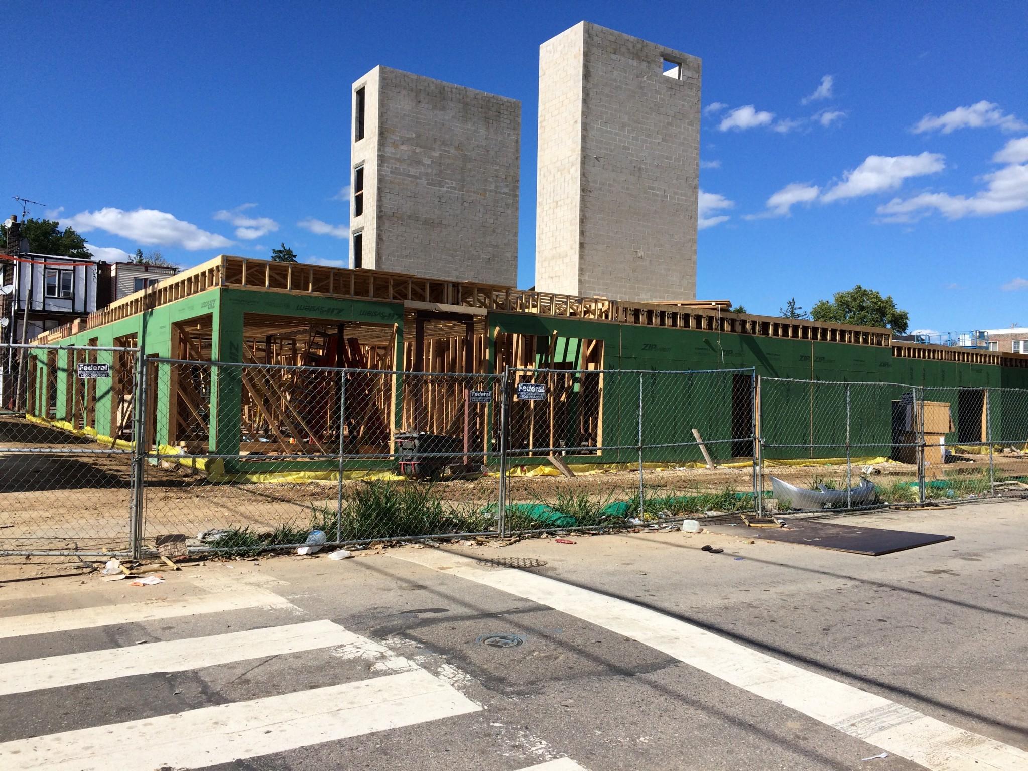 Wynne Senior Residences (Wynne Ballroom) Updates