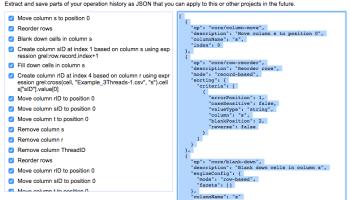 Processing JSON Data With jq - Loretta C  Duckworth Scholars