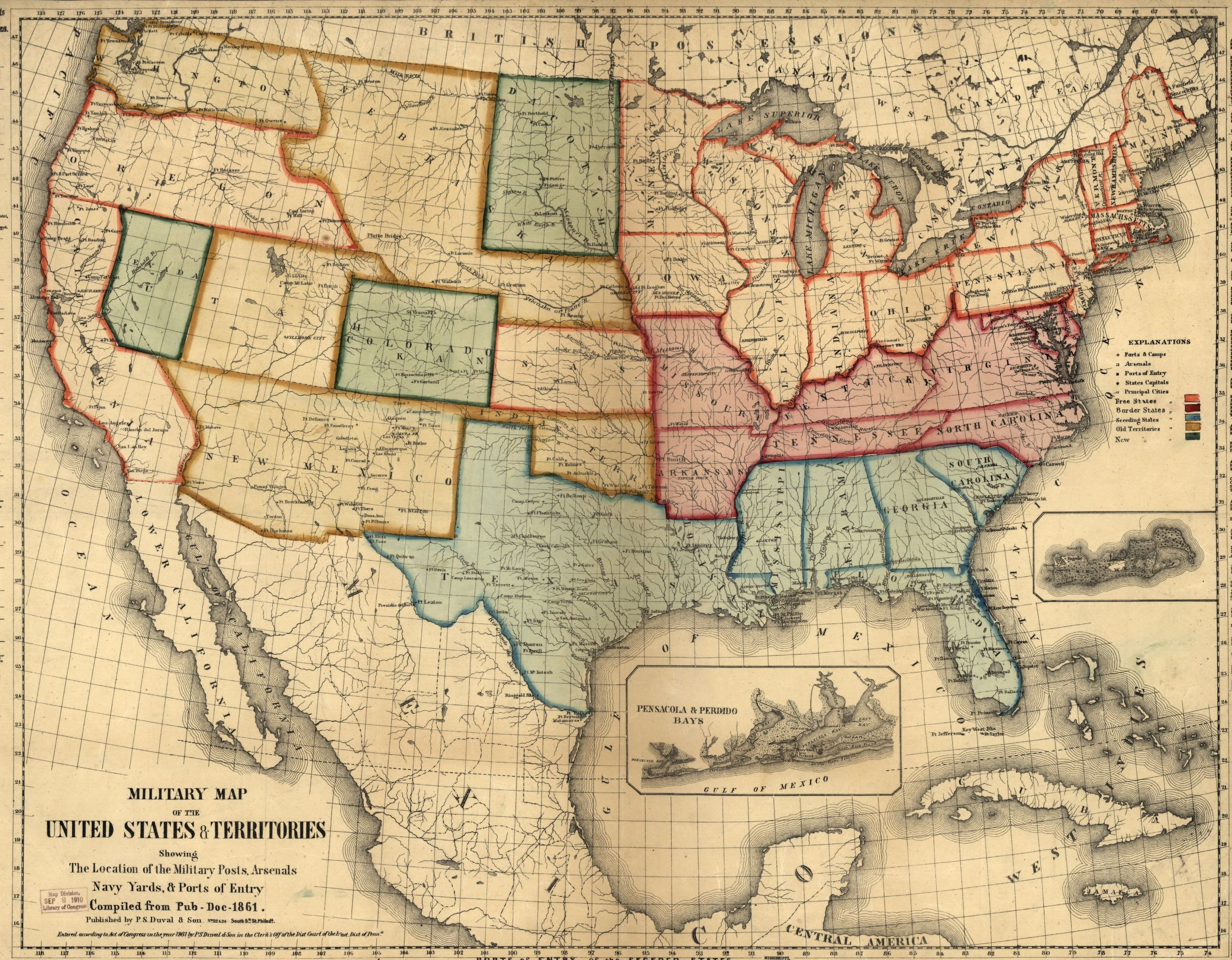 Rethinking The Methods And Geography Of Civil War History