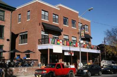 108 East Main Street