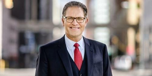 Class of 2021 Alumni Spirit Awards: Ven Johnson '86 — Attorney and legal advocate