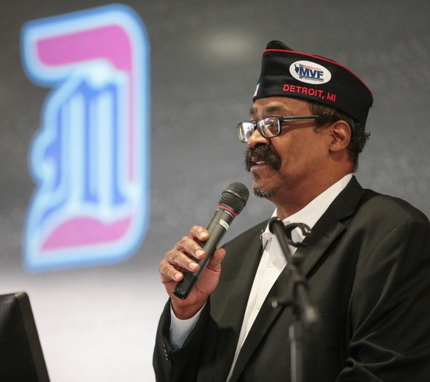 Detroit Mercy honors our veterans