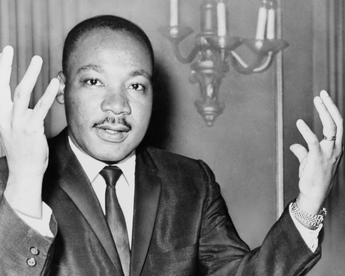Martin Luther King Jr. community events – Make it a day on, not a day off