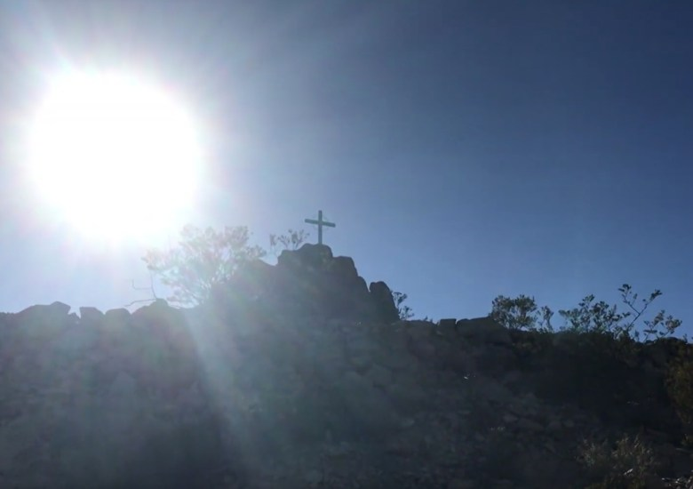 Sophomore reflects on El Paso service trip experience