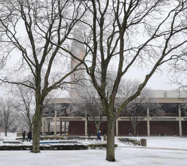 Detroit Mercy realigns graduate tuition