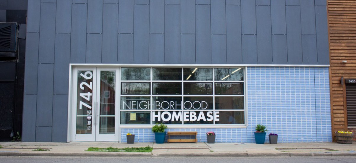 Neighborhood HomeBase hosts DD139
